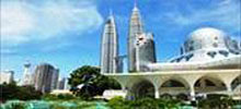 malaysia tour package from delhi