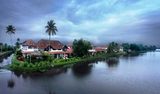 Kerala Tour Package from DELHI