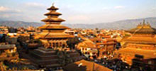 kathmandu tour Packages from delhi