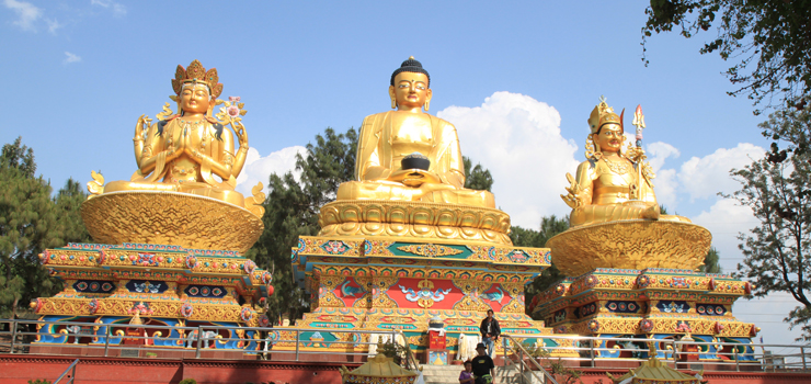kathmandu Holiday Packages from delhi
